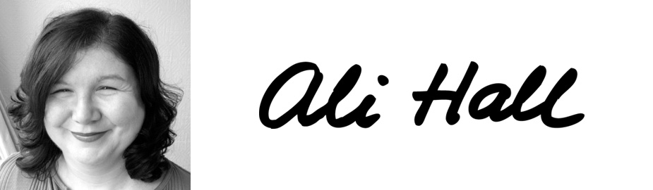 Ali Hall