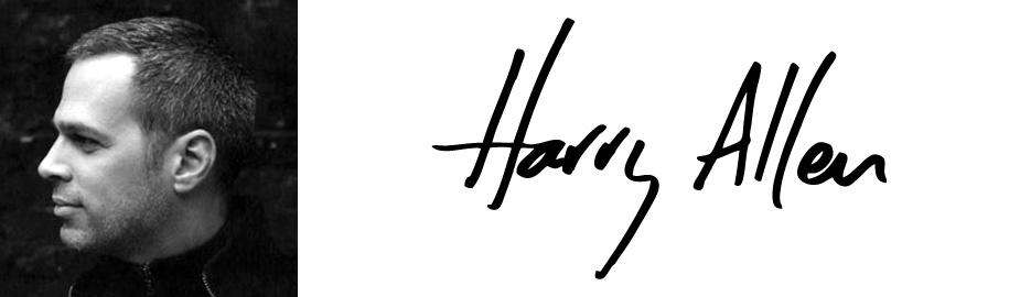 Harry Allen