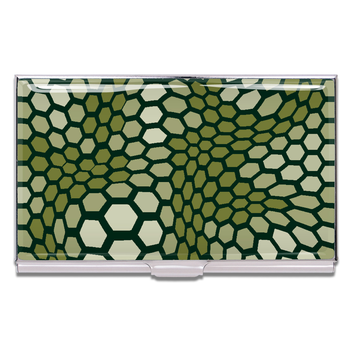 Shop HONEYCOMB Business Card Case by Arik Levy (#CAL01BC) on ACME Studio