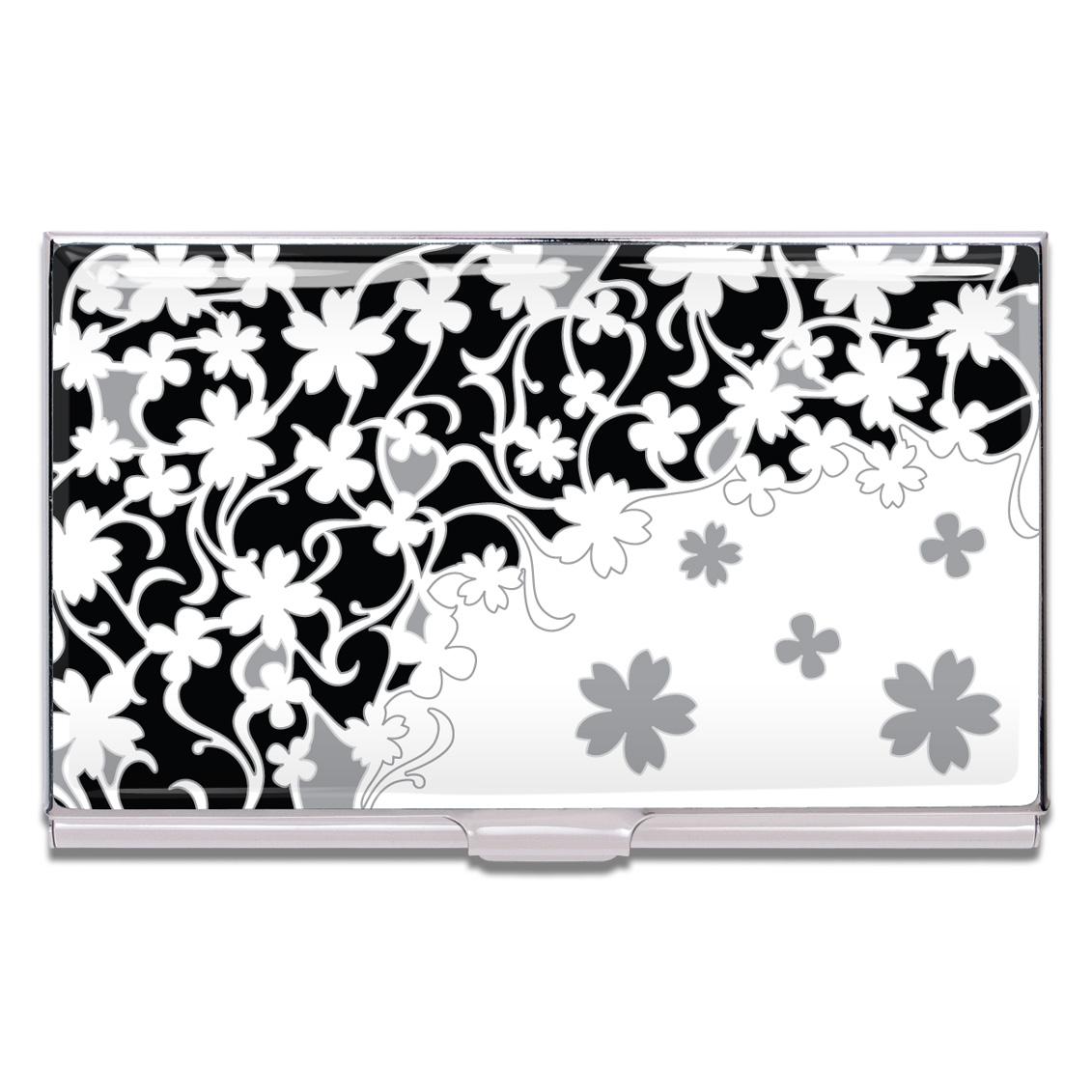 Shop petal business card case by gabrielle lewin cgl02bc on petal business card case magicingreecefo Images
