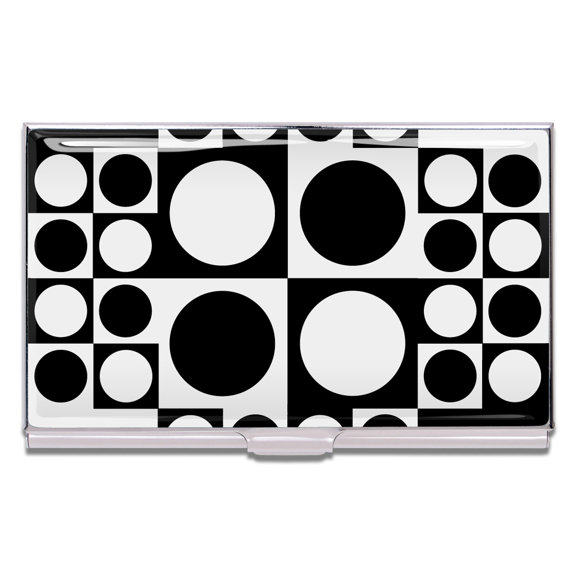 Shop GEOMETRI Business Card Case by Verner Panton (#CVP01BC) on ACME ...