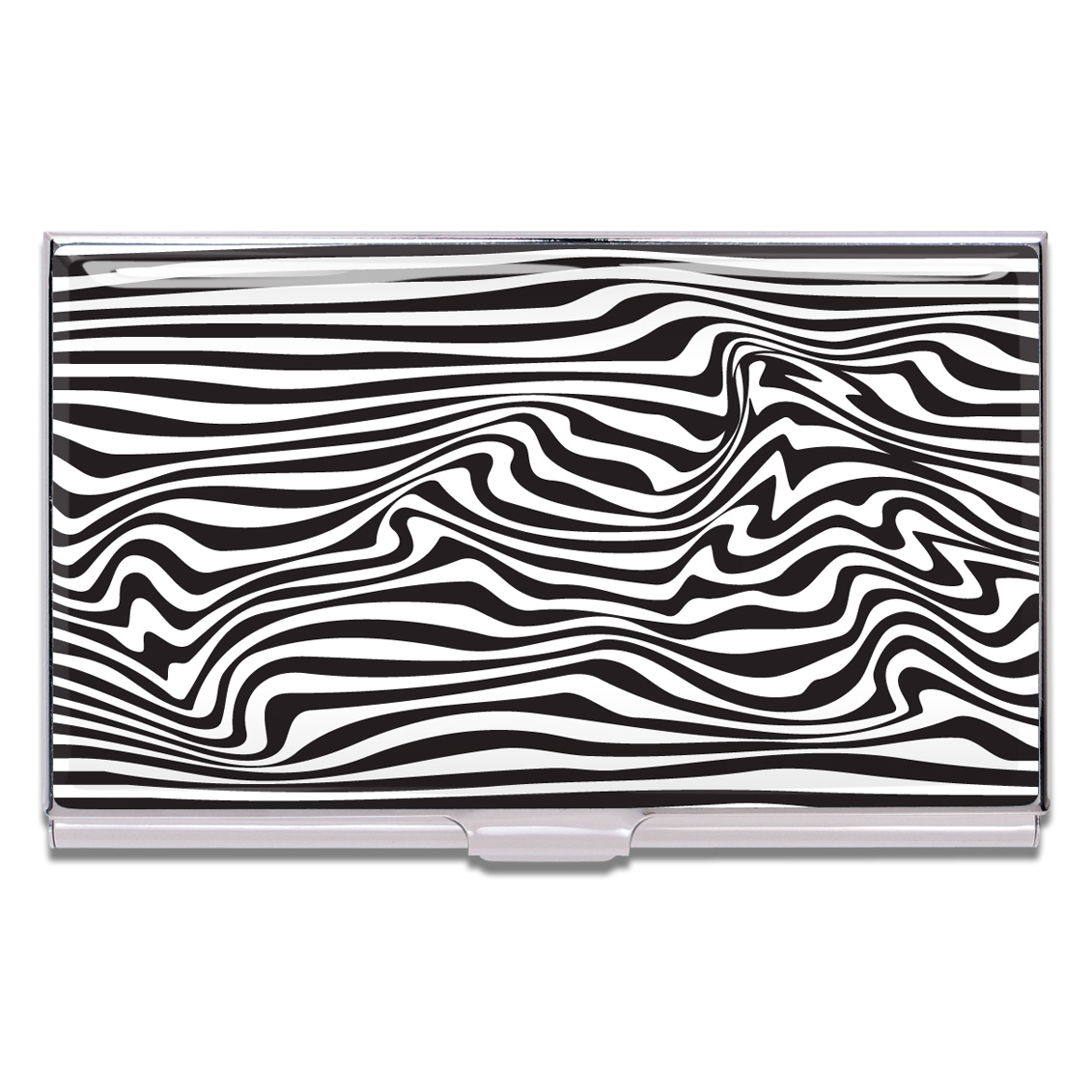Shop Kraze Roller Ball Pen Card Case Set By Karim Rashid